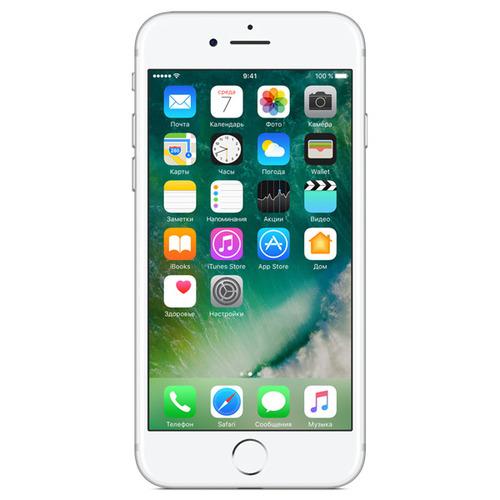 Смартфон Apple iPhone 7 256Gb Silver фото