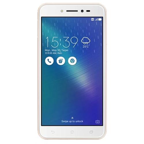 Телефон ASUS ZB501KL ZenFone Live 16Gb Gold фото