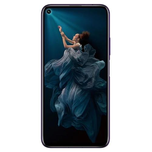 Телефон Honor 20 Pro 256Gb Ram 8Gb Ultraviolet Sunset фото