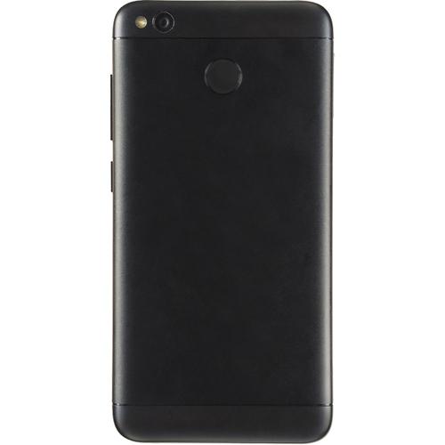 Телефон Xiaomi Redmi Note 4X 3/64Gb Black фото 2