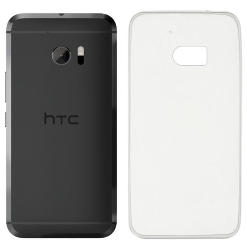 Накладка силиконовая для HTC 10 Clear, IS Slender