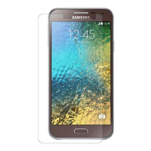 Защитное стекло на Samsung E700 Galaxy E7, Ainy, 0.33мм
