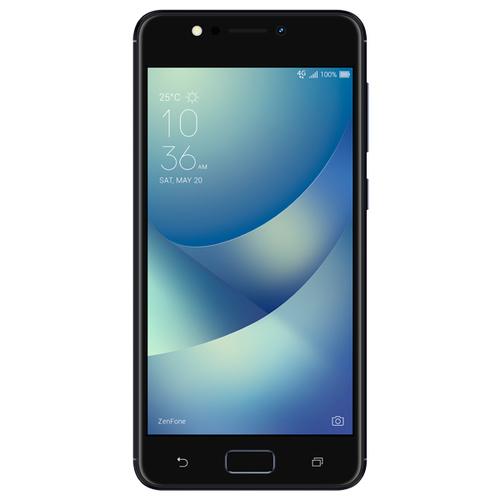 Телефон ASUS ZC520KL ZenFone 4 Max 16Gb Black