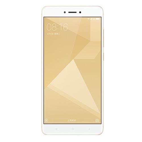 Телефон Xiaomi Redmi Note 4X 16Gb, золотой