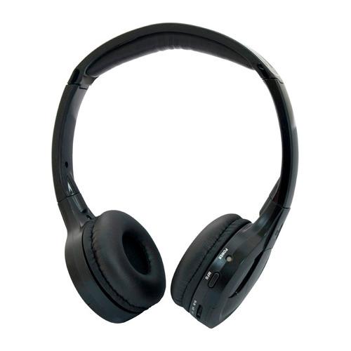 Bluetooth стереогарнитура Ritmix RH-440BTH