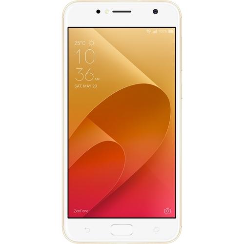 Телефон ASUS ZB553KL ZenFone Live 16Gb Gold