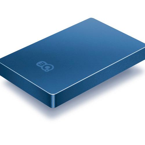 Внешний жесткий диск 3Q 3QHDD-T292M 2.5' USB 3.0 500Gb DD