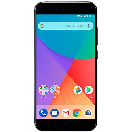Телефон Xiaomi Mi A1 64Gb Black