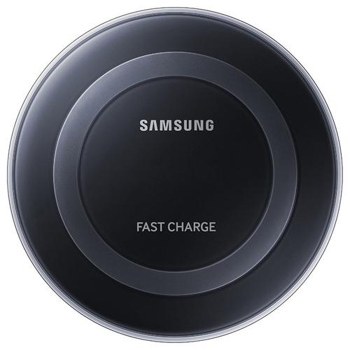 ЗУ беспроводное Samsung EP-PN920BBRGRU Black