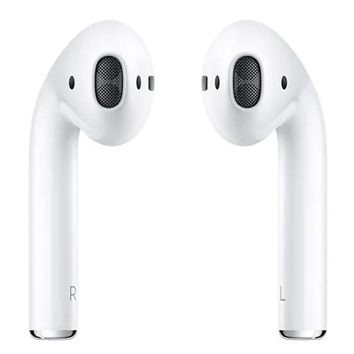 Беспроводные наушники Apple AirPods 2 MRXJ2RU/A (с беспроводной зарядкой чехла) фото