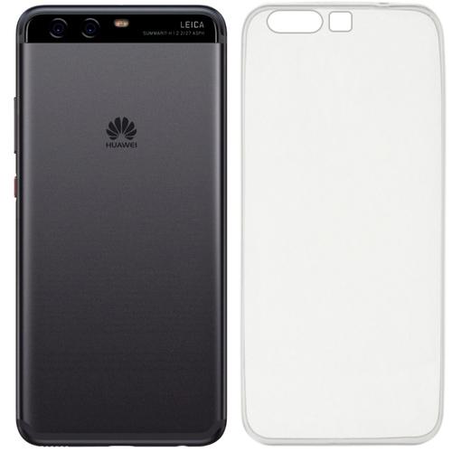 Накладка силиконовая IS Slender Huawei P10 Clear