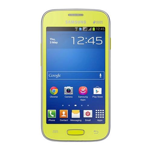 Телефон Samsung S7262 Galaxy Star Plus Lime Green