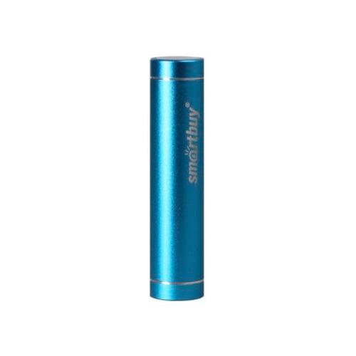 Внешний аккумулятор SmartBuy Ez-Bat Pro 2500 mAh (SBPB-2040) Blue
