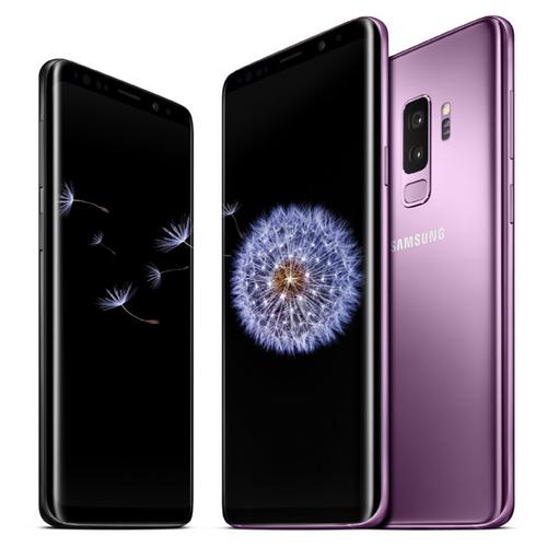 Телефон Samsung Galaxy S9 64Gb Lilac purple