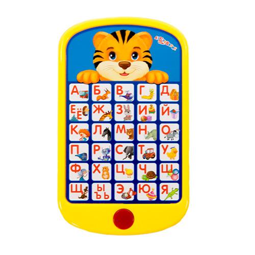 Азбука-малютка Смартфон