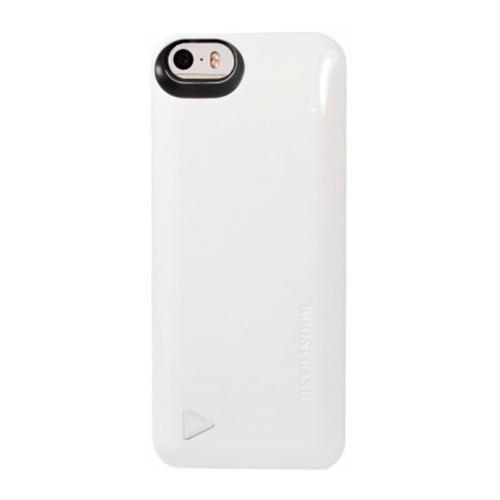 Накладка-аккумулятор для iPhone 6 Slim backup battery, Wizzy, 2800 mAh, White