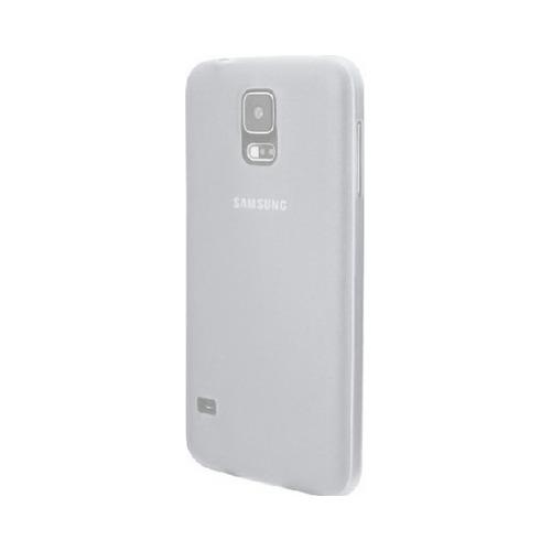 Накладка силиконовая Ultra slim Samsung Galaxy S5 Glossy White