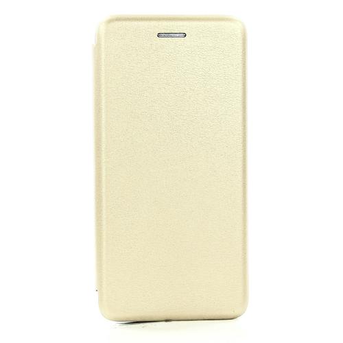 Чехол-книжка Book Case Pro Huawei Honor 9 Gold