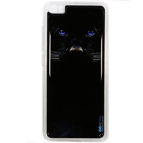 Накладка силиконовая IceTwice Xiaomi Mi5 Пантера №172