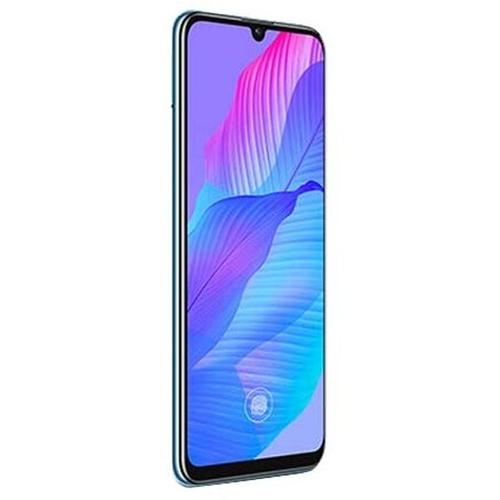 Телефон Huawei Y8P Breathing Crystal фото