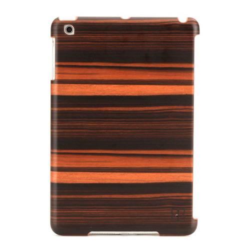 Накладка SmartCover Man & Wood iPad mini/mini 2 Ebony (M2117A)