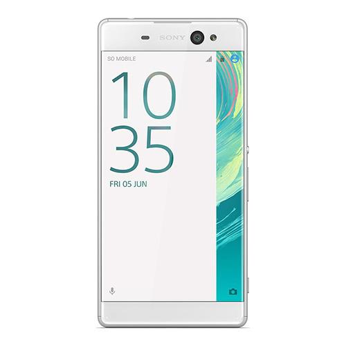 Телефон Sony F3112 Xperia XA Dual White фото