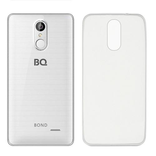 Накладка силиконовая BQ для BQ BQ-5022 Bond Clear