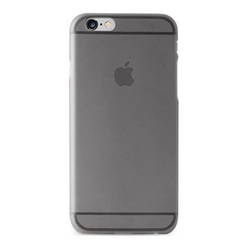 Накладка пластиковая iPhone 6 Plus Ultra-Slim 0,35мм Black