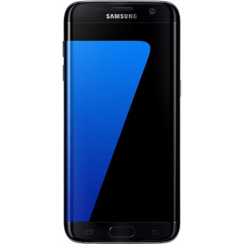 Телефон Samsung G935F Galaxy S7 Edge 32Gb Black Diamond