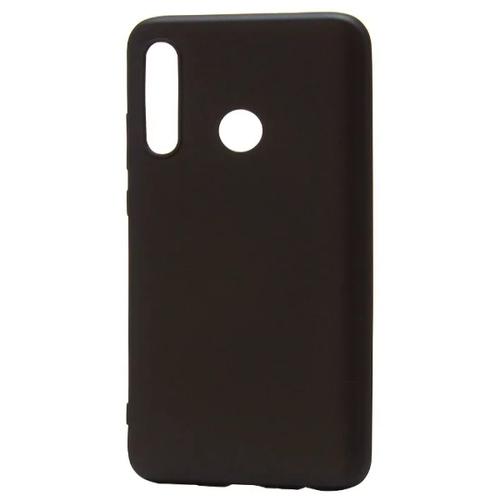 Накладка силиконовая Deppa Gel Color Case Xiaomi Redmi 7 Black фото