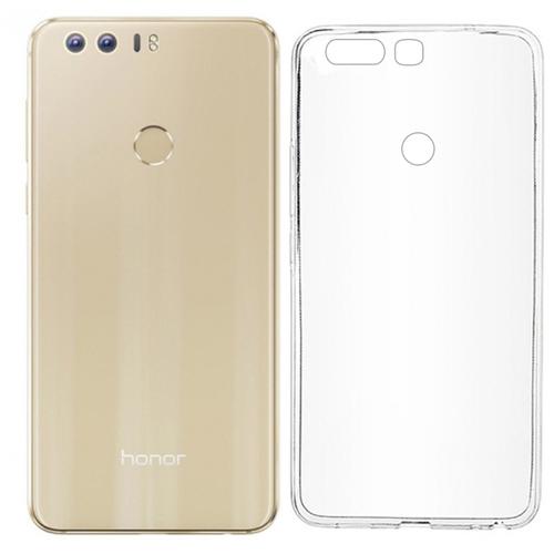 Накладка силиконовая Partner  Huawei Honor V8