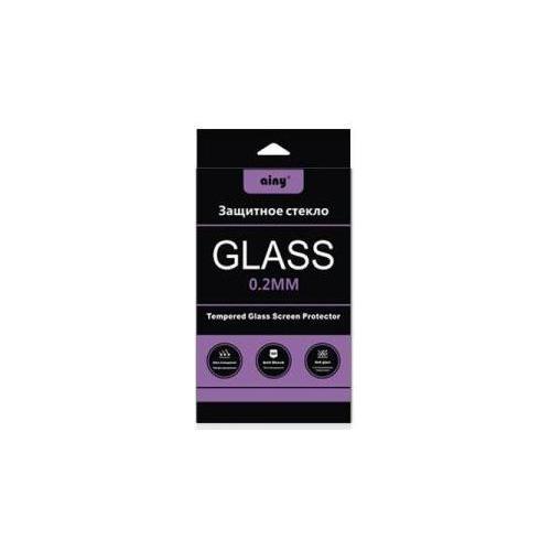 Защитное стекло для iPhone 7 plus, Ainy,  0.25мм