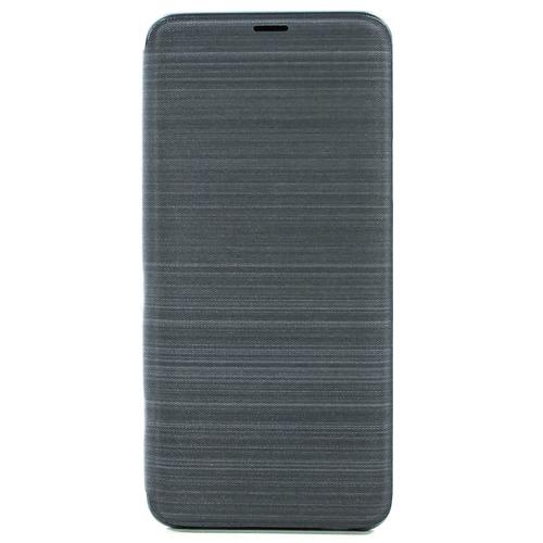 Чехол-книжка Samsung LED View Cover Galaxy S9 plus (EF-NG960PLEGRU) Black