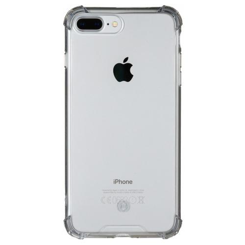 Накладка пластиковая Celly iPhone 7 Plus Armor Grey
