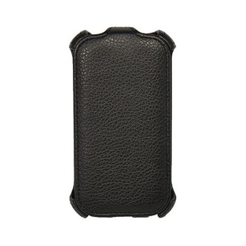 Чехол-флип для Samsung S6102, Armor, черный
