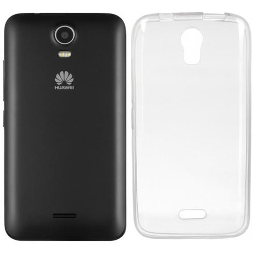 Накладка силиконовая Partner  Huawei Y3c