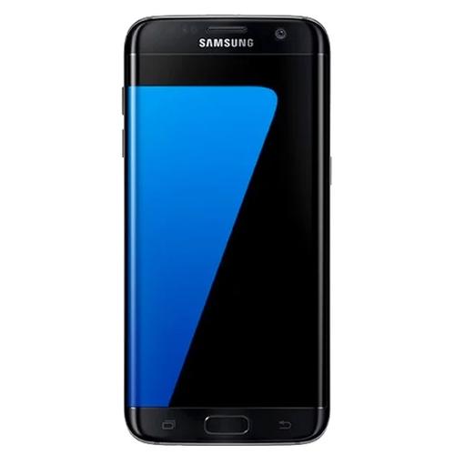 Телефон Samsung G935FD Galaxy S7 Edge 128Gb Black Diamond