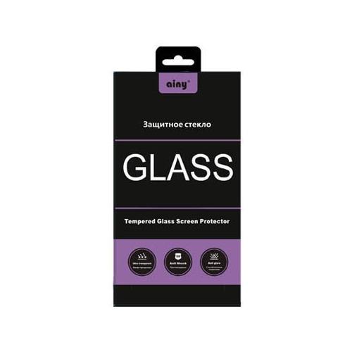 """Универсальное защитное стекло на 8.0"""", Ainy,  0.33mm"""