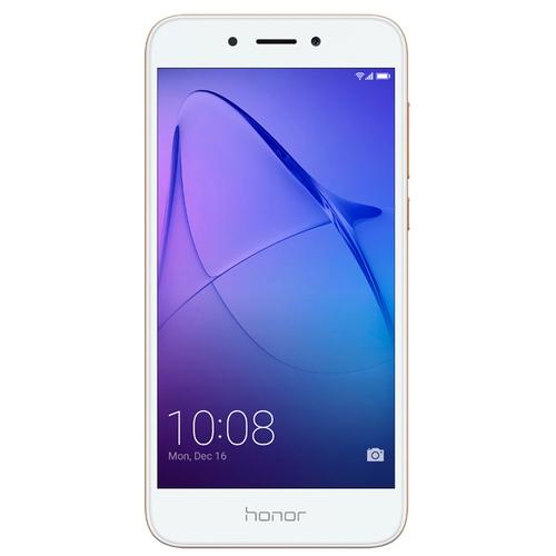 Телефон Huawei Honor 6A 16Gb Gold