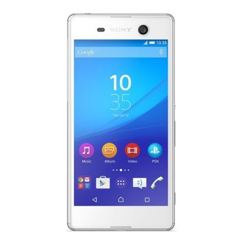 Телефон Sony E5633 Xperia M5 Dual White