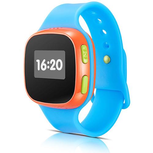 Умные часы Alcatel SW10 MOVETIME, Blue Red