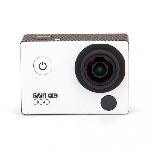 Экшн-камера ЭGO Hero White