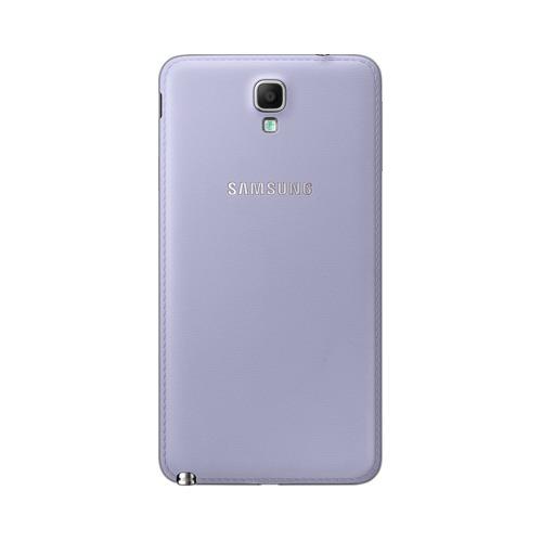 Накладка силиконовая Ultra slim Samsung N7505 Galaxy Note 3 Neo Glossy Violet