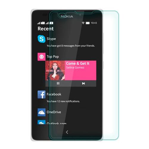 Защитное стекло на Nokia X, Ainy, 0.33мм