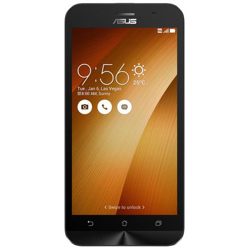 Телефон ASUS ZB500KL Zenfone Go 16Gb Gold