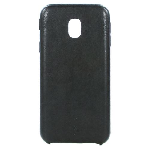 Накладка пластиковая DYP Cover Case для Samsung Galaxy J3 (2017) Black (DYPCR00020)