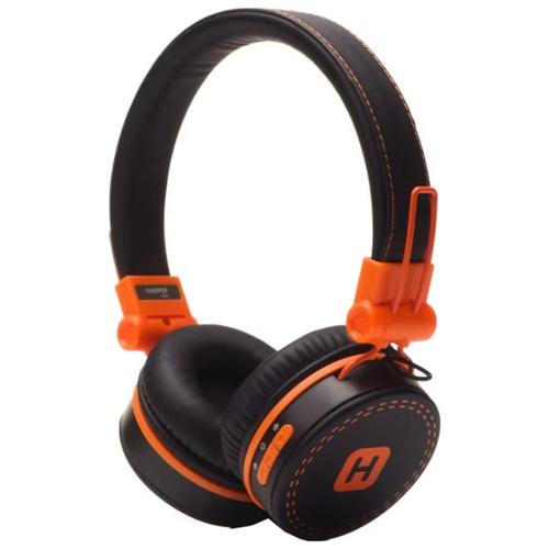 Bluetooth стереогарнитура Harper HB-202 накладная Orange