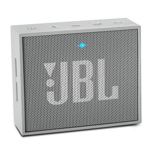 Колонка JBL GO Bluetooth Grey