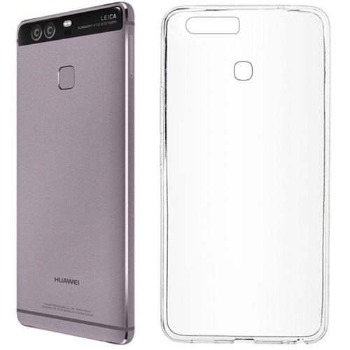 Накладка силиконовая Partner  Huawei P9 фото