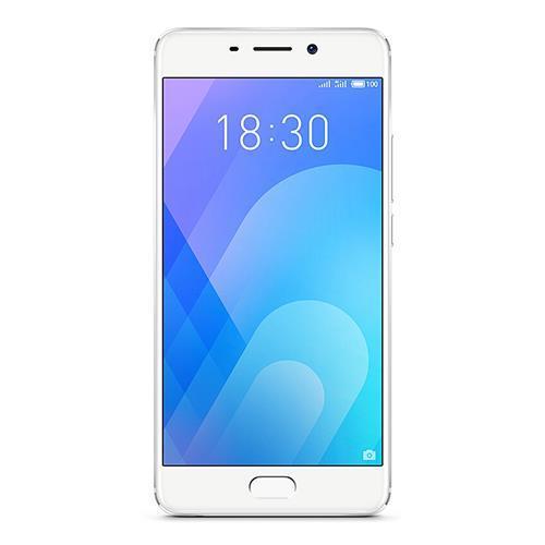 Телефон Meizu M6 Note 64Gb White